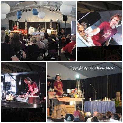 prince edward island international shellfish festival 2012