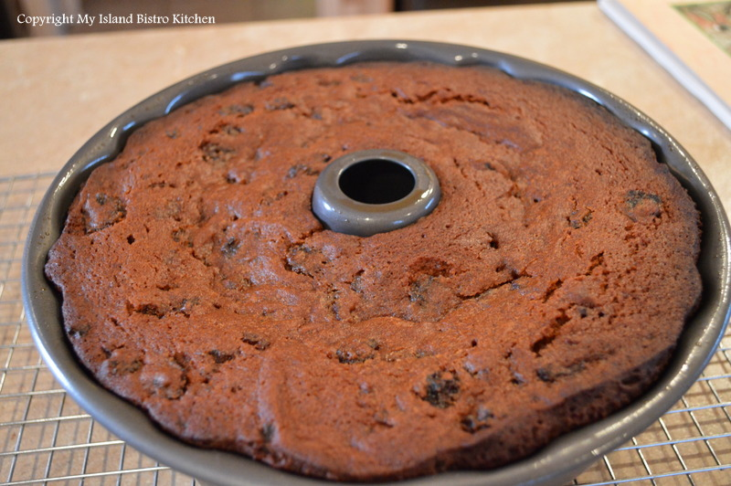 War Cake A Part Of Wartime Culinary History My Island