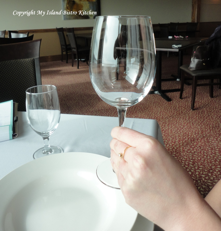 Proper Way to Hold a Wine Glass