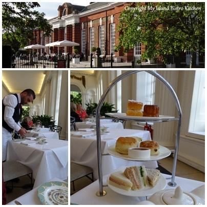 Kensington palace orangery dress code