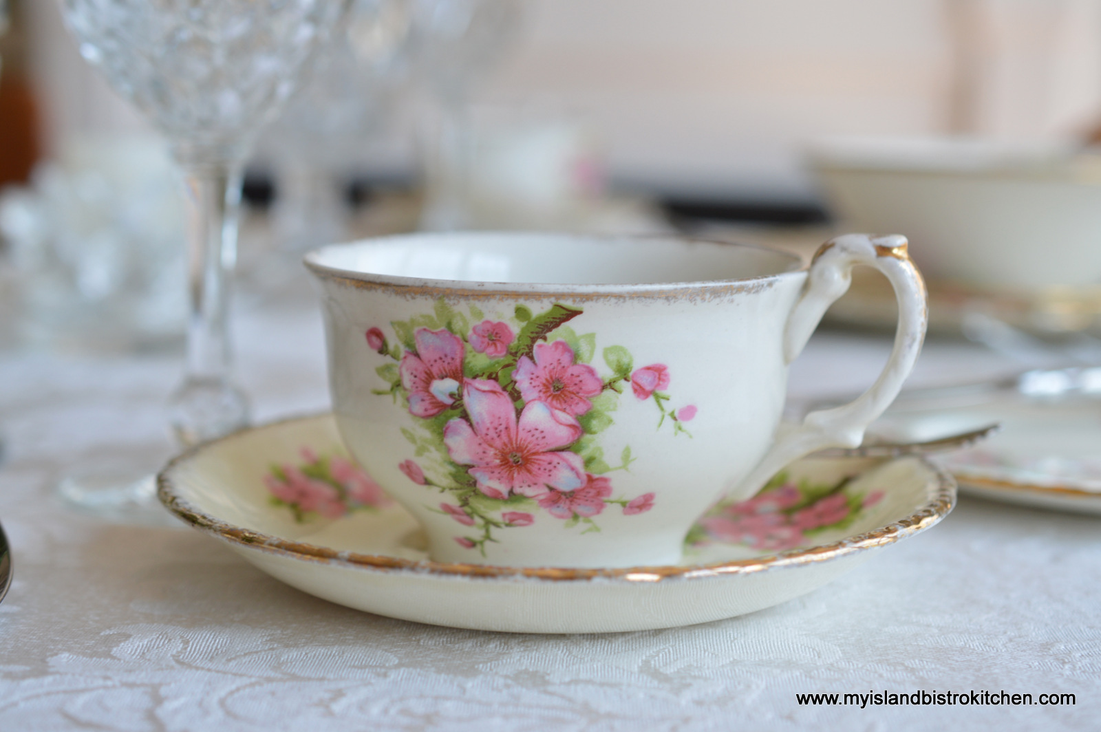 Grindley Creampetal Apple Blossom China Archives - My ...
