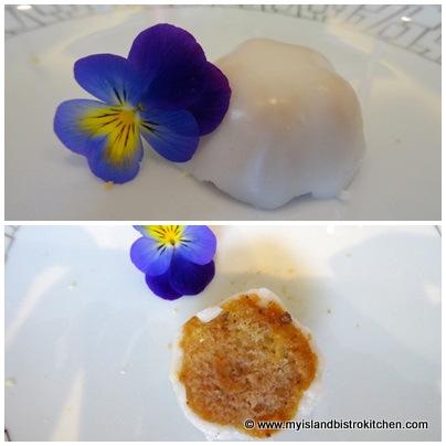 Jasmine Tea Cake