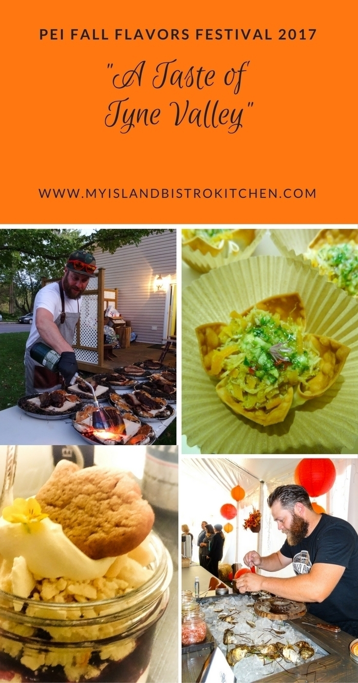 Taste of Tyne Valley