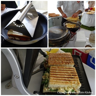 Different Ways to Grill a Cheese Sandwich