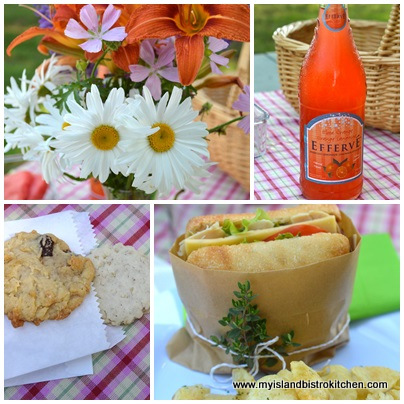 Picnics Archives My Island Bistro Kitchen