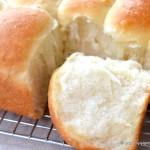 Homemade Pan Rolls
