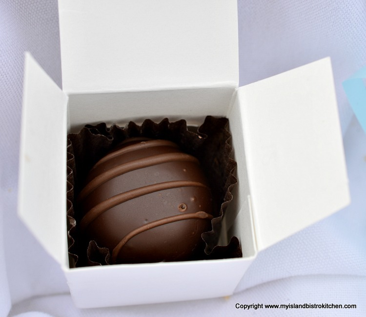 Anne of Green Gables Chocolates