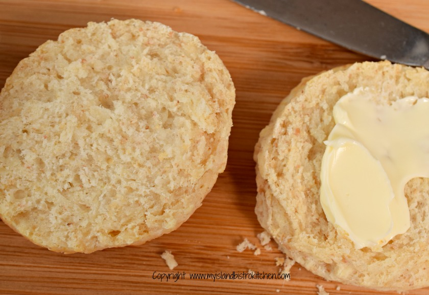 Whole Wheat Biscuit