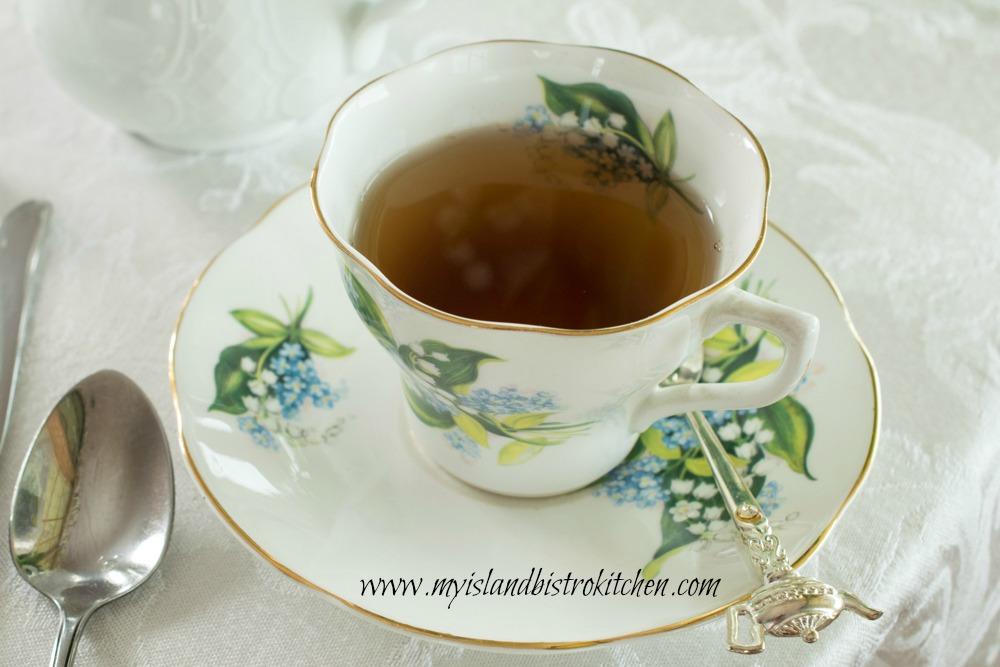 Assam Banaspaty Tea