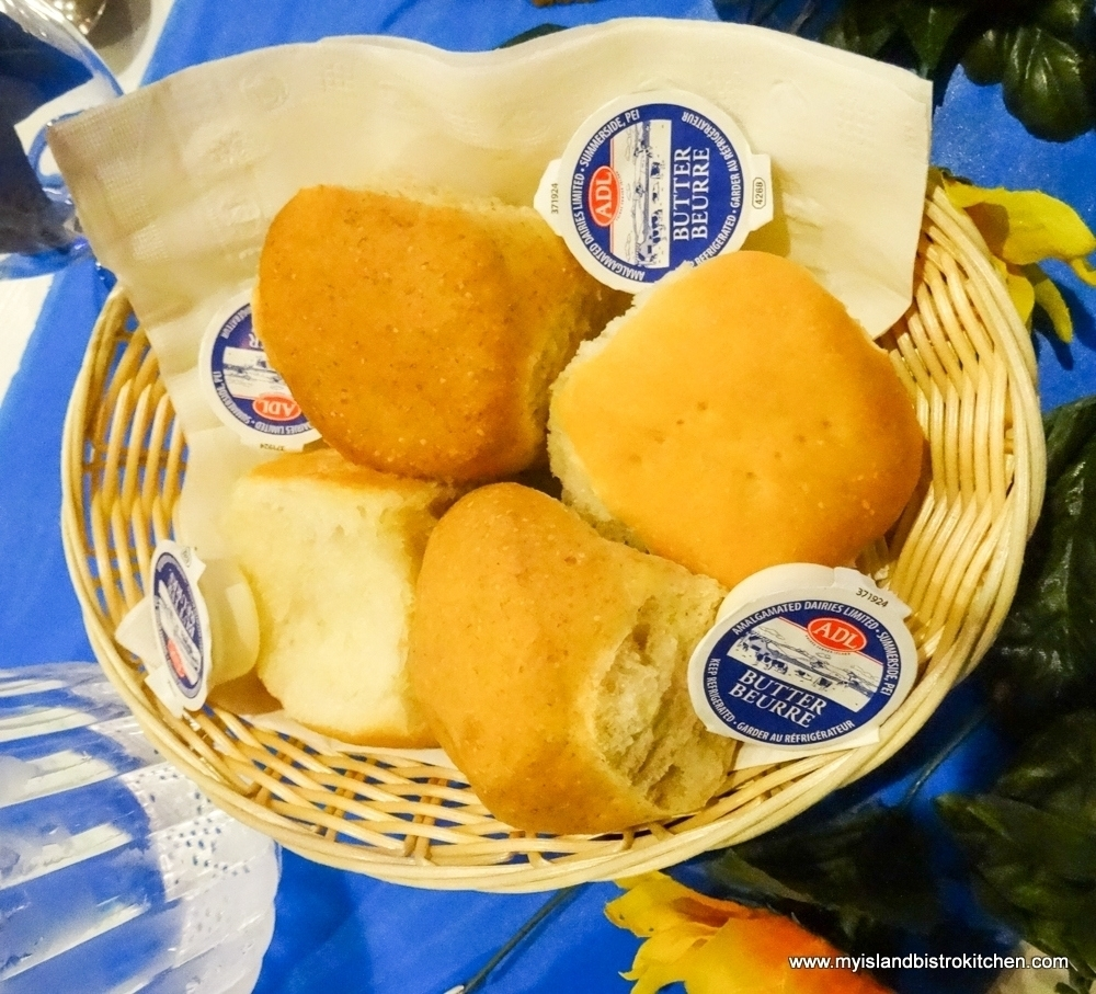 French Biscuits